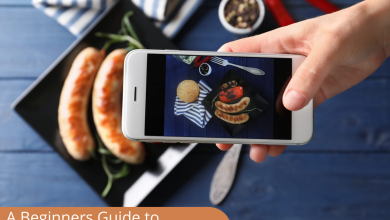 Photo of A Beginners Guide to Restaurant Digital Marketing