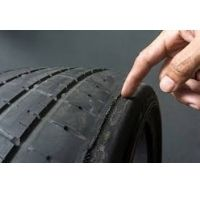 Photo of Improve your habit if you drive on under-inflated tyres