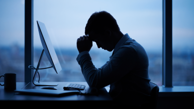 Photo of 8 Tips To Deal with Return to Work Anxiety After Covid Pandemic