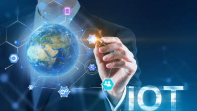 Photo of How IoT Is Transforming Transportation, Supply Chain, and Logistics