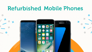 Photo of Buying Refurbished: iPhone X and Galaxy S8 Are Still a Popular Choice