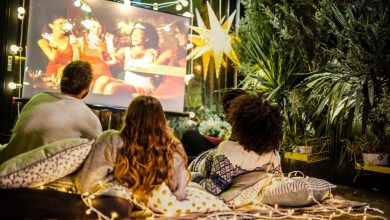 Photo of All Useful Information About Backyard Cinema Hire In Melbourne