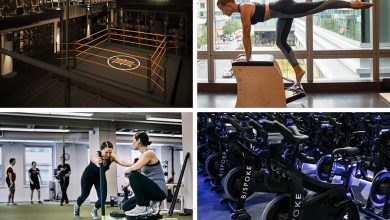 Photo of Exercise Fitness Prices in Canada | GYMS
