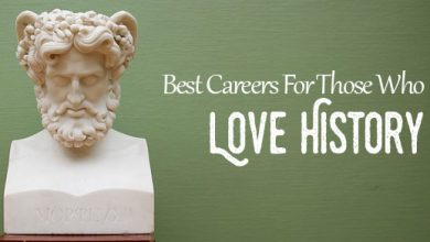 Photo of 10 Cool and Interesting Career Options for History Lovers