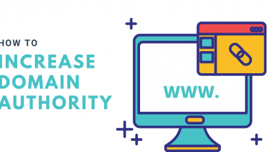 Photo of How can domain authority score be used?