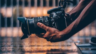 Photo of Industry Standards: A Guide for Professional Photography