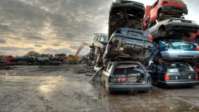 Photo of Why Are Salvage Yards Becoming So Popular In Australia?