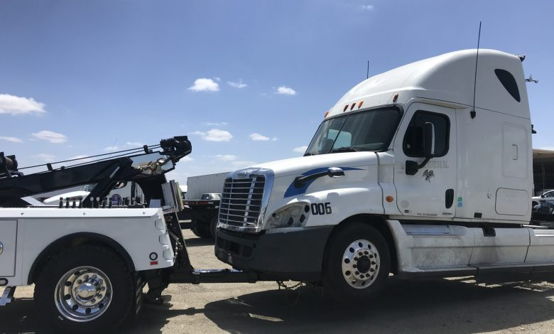 sell your unwanted truck