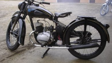 Photo of Comprehensive Guide To Consider Before You Buy Vintage Motorcycle