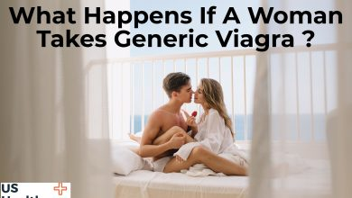 Photo of What Happens If A Woman Takes Generic Viagra?